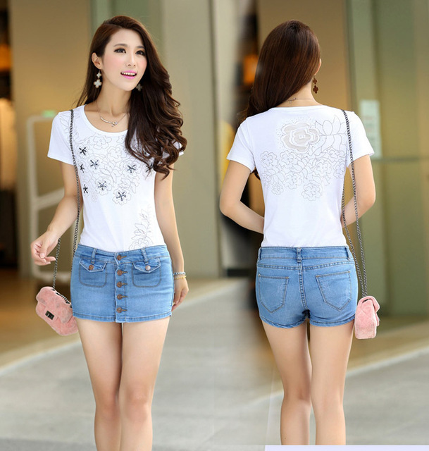 new sale 2014 fashion tops for women ladies girls casual