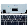 Teclado Do Portátil DOS EUA para o HP EliteBook Folio 9470 M 9470 9480 9480 M teclado