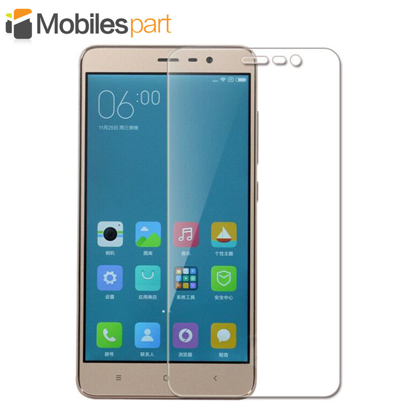 for Xiaomi Redmi Note 3 Pro Tempered Glass 9H 2.5D Arc Screen Protector Film for Xiaomi Redmi Note 3 Special Global Version SE