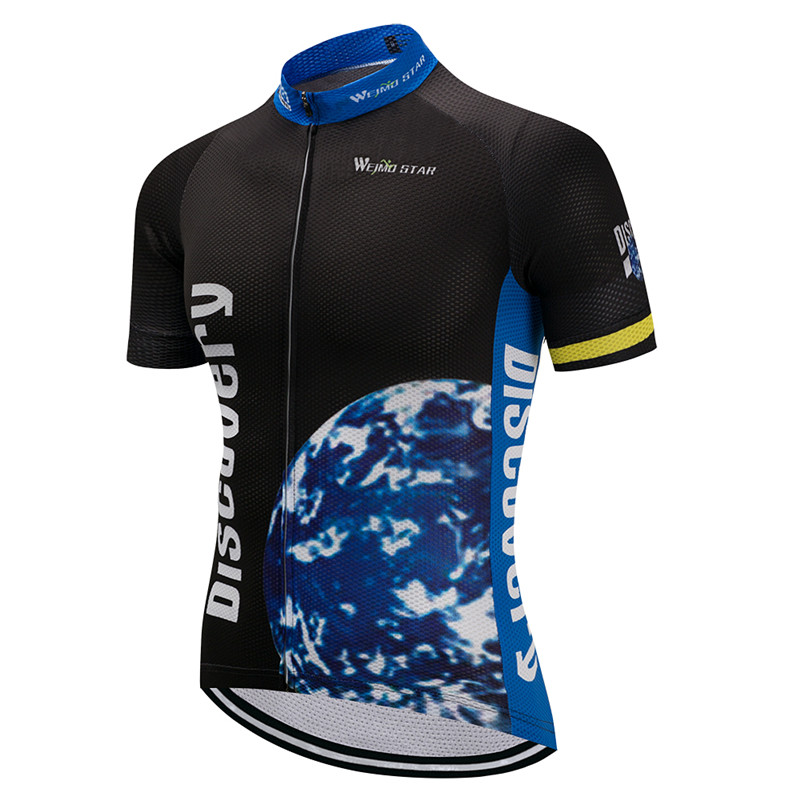 0e1df9778 Weimostar Discovery Cycling Jersey Set Mountain Racing Bicycle Clothing Pro  Team Road mtb Bike Jersey Suit Ropa Maillot Ciclismo-in Cycling Sets from  Sports ...