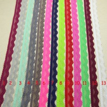 Stretch accessories 13mm clothes/garment/headband/sewing