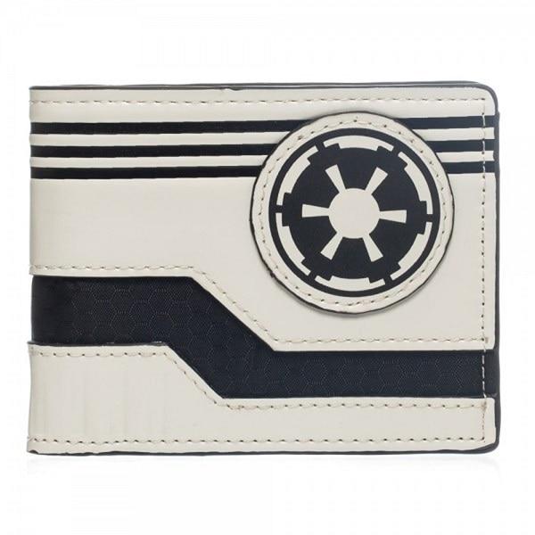 produs star wars wallet mandalorian logo boba fett faux rebel