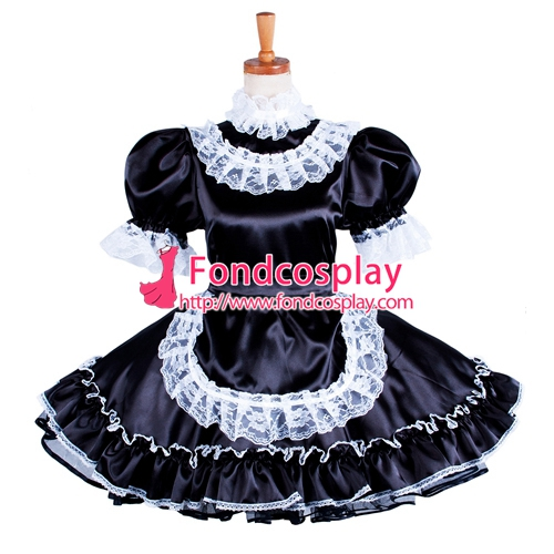 Last maid costume Tailor-made[G1576] 2