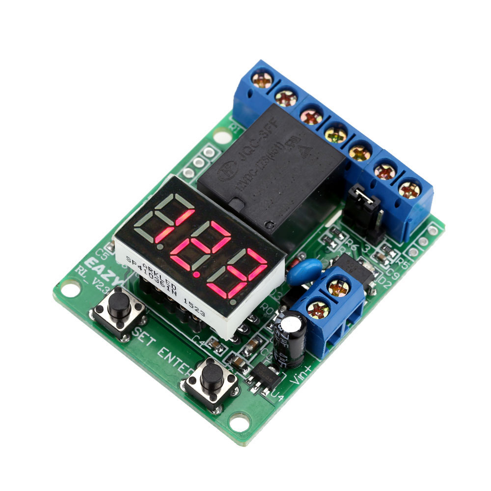 Excellent Relay Module Dc 12v Relay Switch Control Board