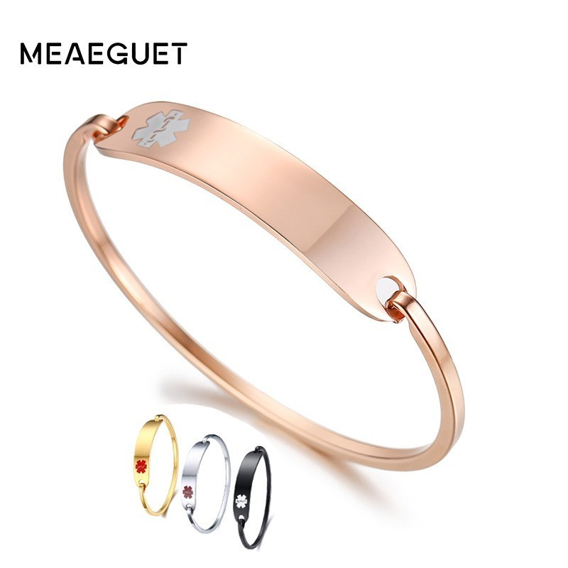 Cuff Bracelet Bangletype 1 Diabetes