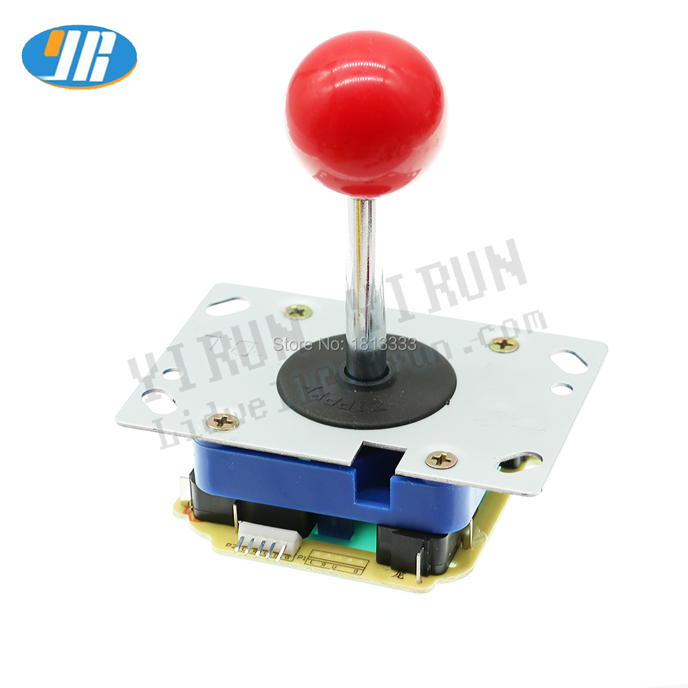 Buy New Arrival Arcade Joystick With 8 Way 4 Switch 6