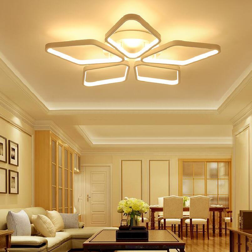 modern led ceiling lights bedroom living room light home lighting fixtures lamp luminarias deckenlampe ceiling lamp