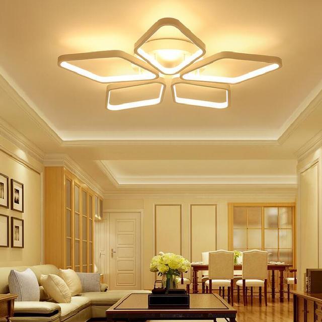 aliexpress : buy modern led ceiling lights bedroom