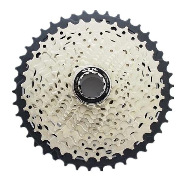 Shimano slx m7000 vélo vélo vtt cassette roue libre pour shimano 11 vitesses 11-40 t 11-42 t 11-46 t