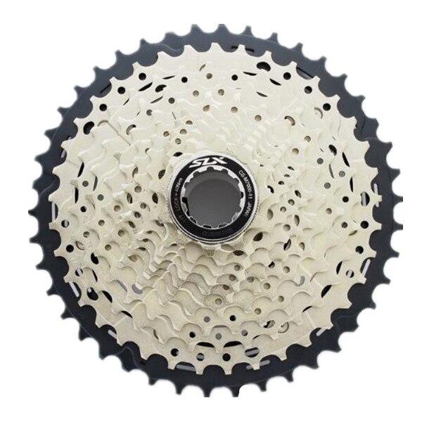 цена на shimano slx m7000 bike bicycle mtb cassette Freewheel for shimano 11speed 11-40t 11-42t 11-46t