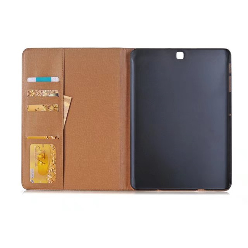 For Samsung Galaxy Tab S2 9.7 Case T810 T815 T819N Leather Retro Tablet Bag Fundas Coque For Samsung Tab S2 9.7 Cases Cover