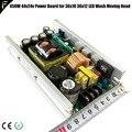 36*10w 36x12w 108x3w LED Washer Zoom Moving Head 450w 36v24v integrierte Power Energie Quelle Bord AC/DC Netzteil Swap Bord