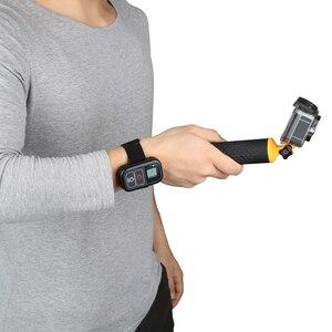 Image 5 - 撮影 Wifi リモートの手の移動プロヒーロー 8 7 6 5 黒 Hero8 Hero7 Hero5 アクションカメラ WiFi 遠い制御アクセサリー