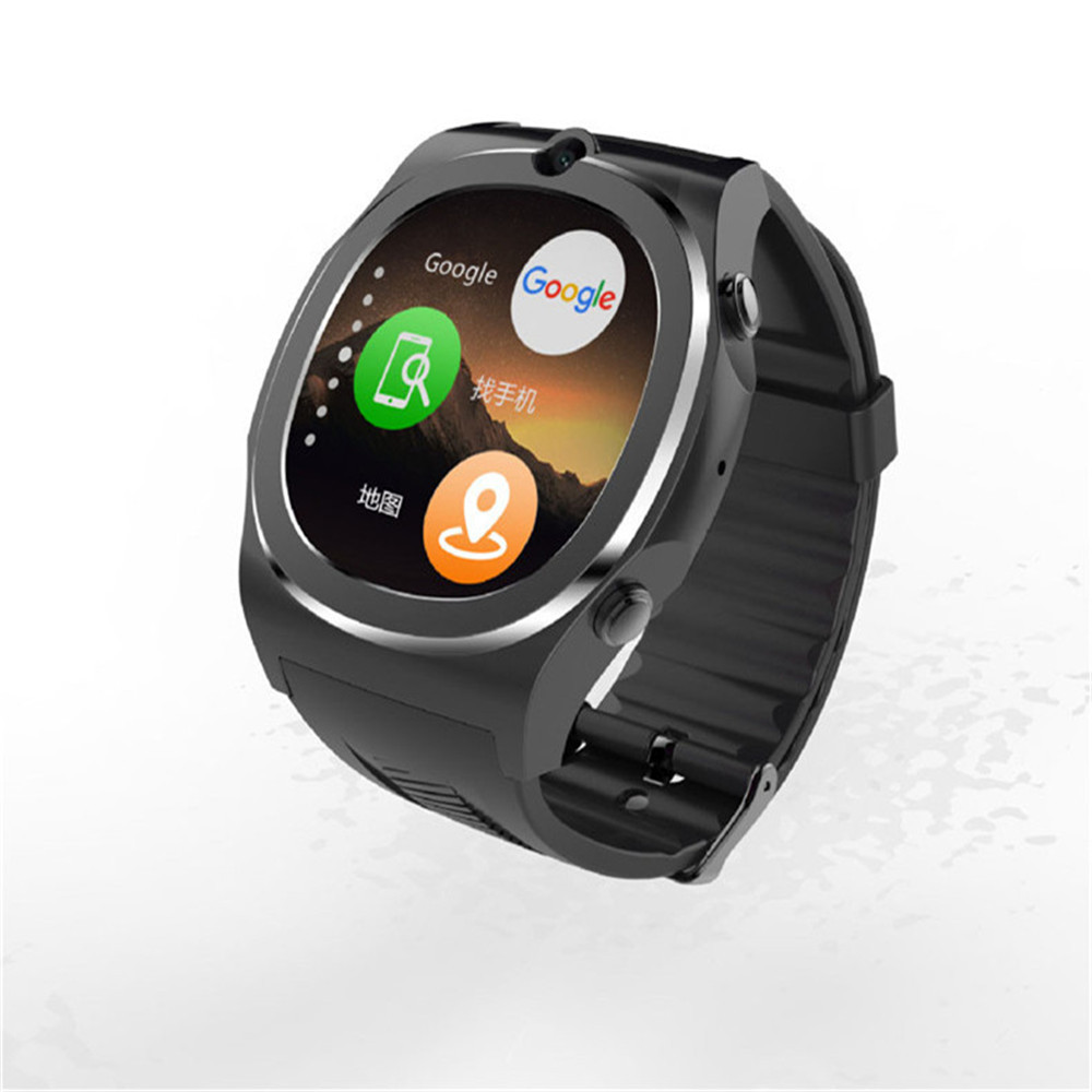 Q98 smart watch Android 3g call wireless wifi Bluetooth step counter GPS positioning WeChat hot smart wearable device все цены