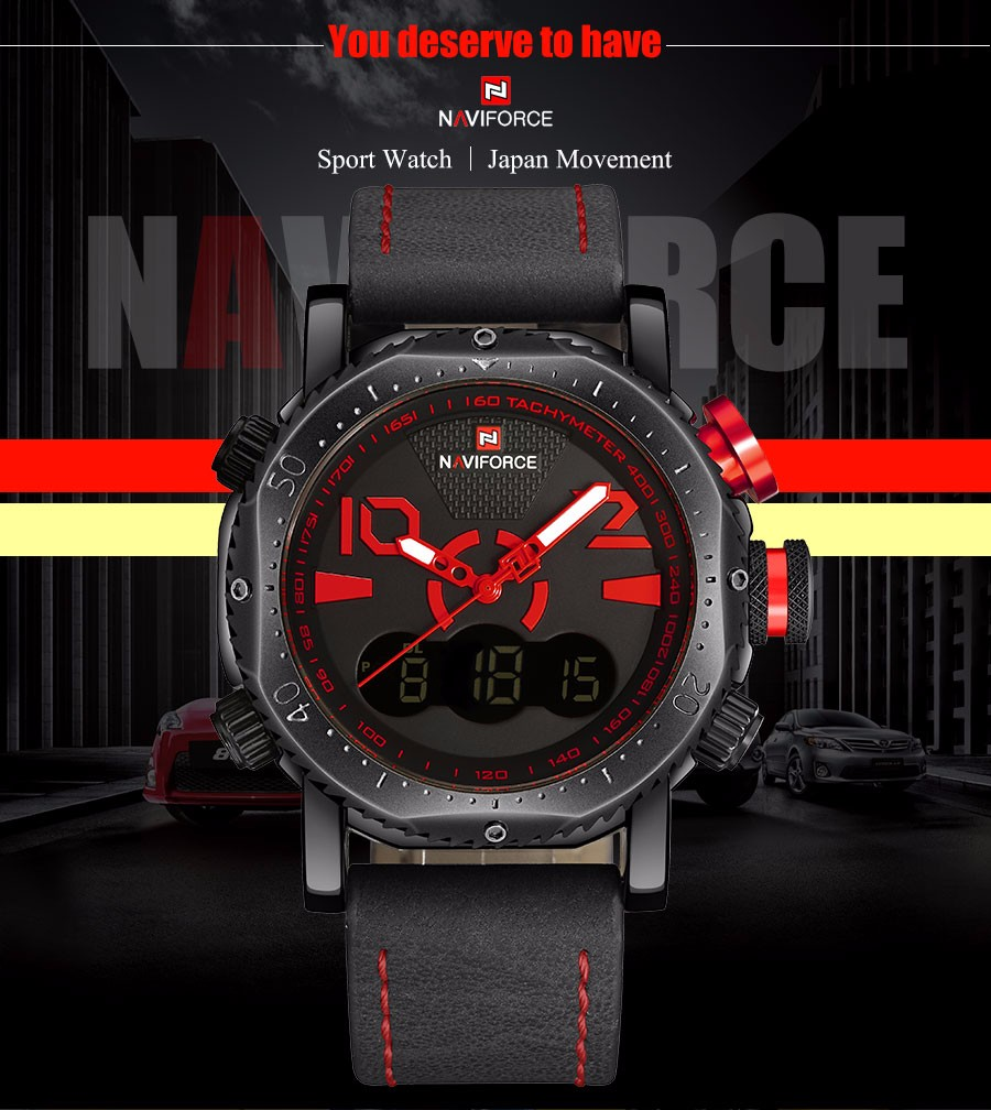 Naviforce 9094 price in bd