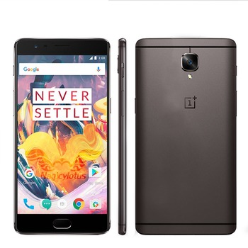 """Original Brand New OnePlus 3T A3010 Smartphone 6GB RAM 64GB ROM 5.5"""" FHD Android Snapdragon 821 16MP NFC Mobile Phone"""