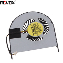 New Laptop Cooling Fan For DELL Inspiron 15HR 15-7000 7537 07YTJC Original PN: 07YTJC DFS200005030T CPU Cooler Radiator original for dell inspiron 4110 n4110 v3450 notebook cooler radiator radiator 0wgp5 cn 0wgp5 wgp5 free shipping