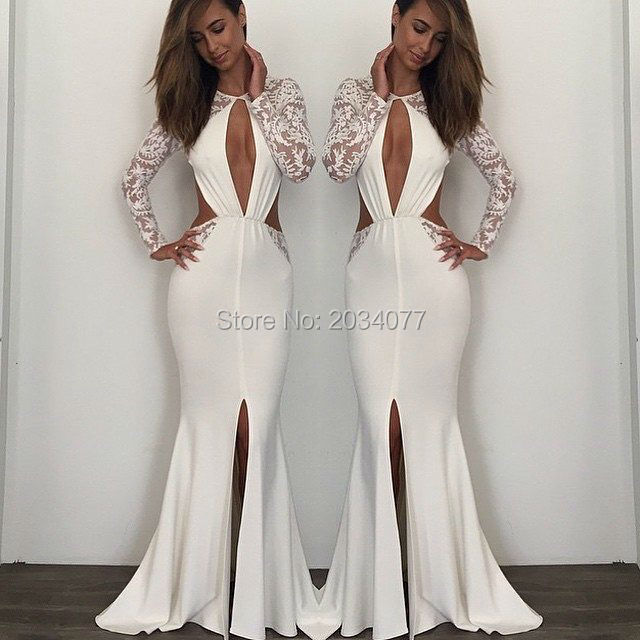 Online Get Cheap White Formal Dresses -Aliexpress.com | Alibaba Group