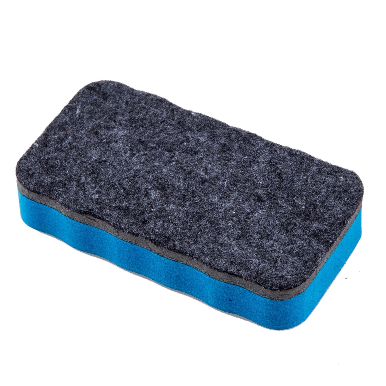 Магнитной доске протрите сухой Drywipe Очиститель Ластик