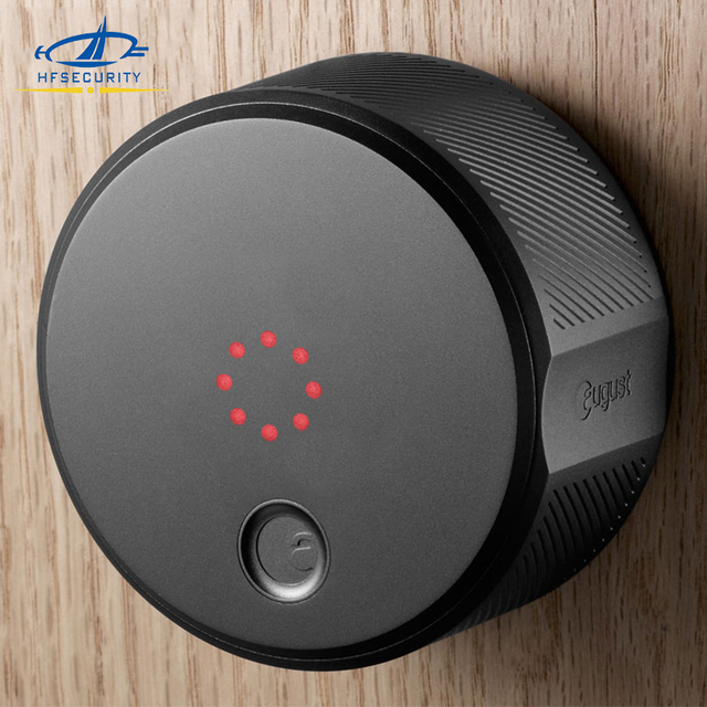 Front Door App: [HF Locks]Smart Bluetooth APP Remote Control Indoor