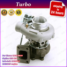 Turbo Turbocharger for Nissan Skyline RB20 RB25 bolt on 2.0l 2.5L Water & Oil R32 R33 R34 RB20DET RB25DET directly bolt turbine