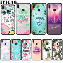 IYICAO Cool in summer Soft Case for