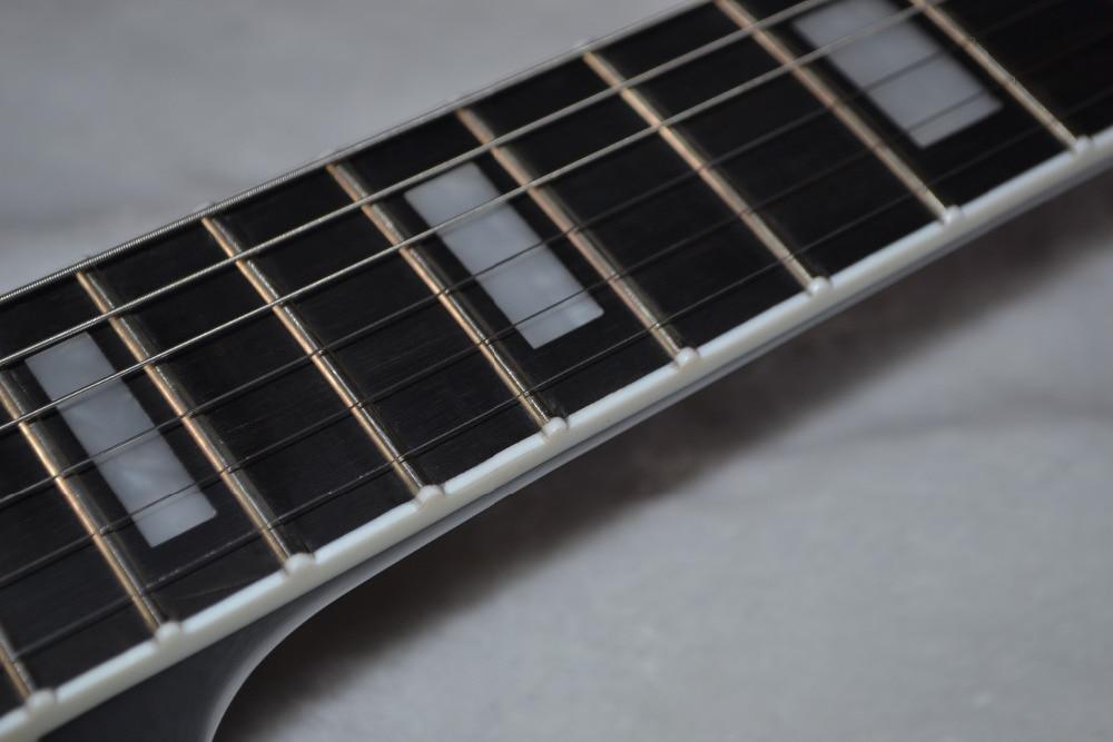 ФОТО Add custom ebony fingerboard