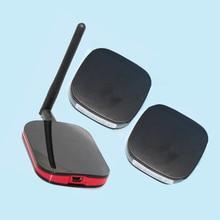 1 Wireless iBeacon Receiver with 2pcs Beacon EEK Programmable BLE Beacon Sniffer