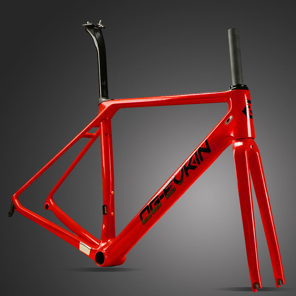 2017 New Cycling Racing Carbon Fiber Road Bike Frameset with Fork,Seat Post,Clamp XS/S/M/L Bicycle BICICLETTA BB86 Glossy UD Di2 2017 cipollini nk1k carbon fiber road frames italiy design carbon bike frame with carbon 3k bicycle frameset sizes xxs xs s m l