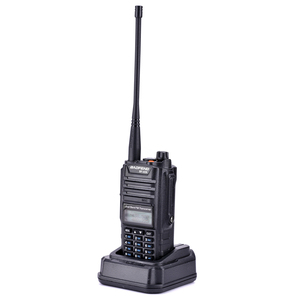 Image 4 - 2 pièces dorigine Baofeng IP67 BF A58 Marine étanche talkie walkie double bande Woki Toki Radio bidirectionnelle Amador UV 9R émetteur récepteur Hf