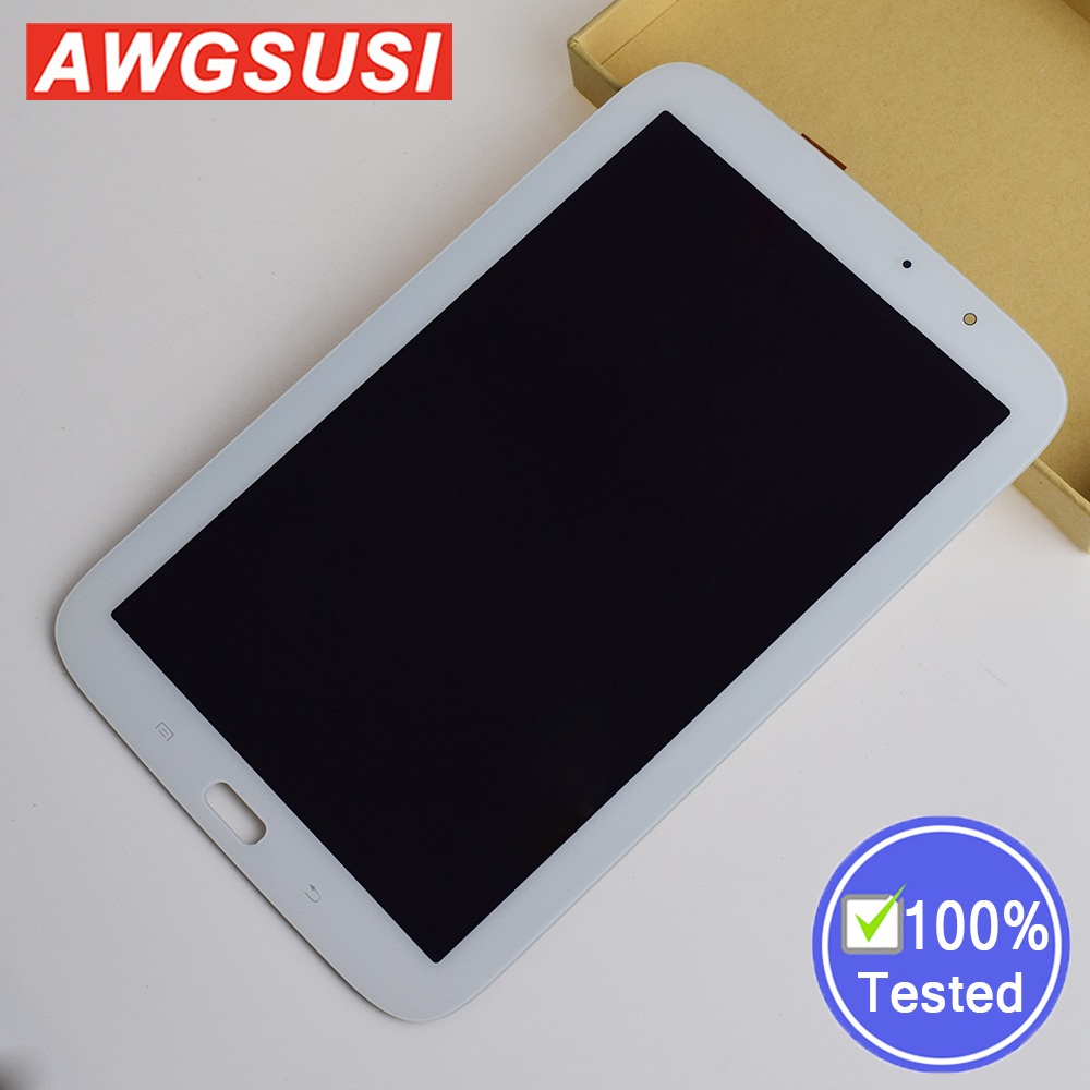 For Samsung Galaxy Note 8 N5100 GT N5100 N5110 GT N5110 Touch Screen Digitizer Sensor Panel + LCD Display Monitor Assembly