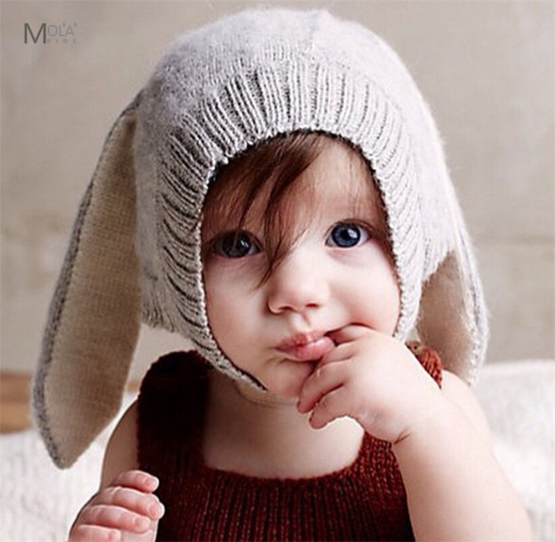 KIKIKIDS Baby Toddler Animal beanie BEBES - Մանկական հագուստ