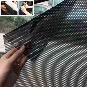 Pair of 72*52cm DIY Car Sun Sh