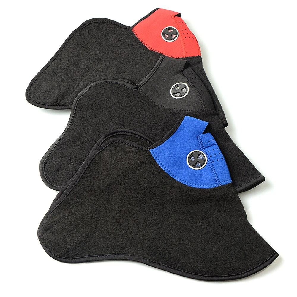 Moto Mask Skiing Snowboard Neck Skull Masks for Kawasaki GTR1400 VN1600 VN1500 GPZ1100 GPZ500S / EX500R FOR Benelli BN TNT600