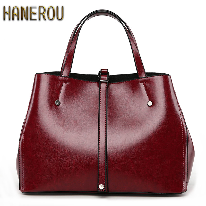 Autumn Fashion Women Bag Luxury Brand 2017PU Leather Shoulder Bags Vintage Ladies Bags Brands Designer Handbags