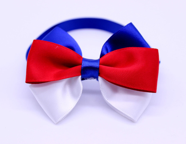 Most Inspiring Hair Bows Bow Adorable Dog - 30pcs-Dog-bowties-Red-White-Blue-Pet-Dog-hair-bows-Bow-ties-Cute-Dog-Bow-Tie  Pic_776959  .jpg