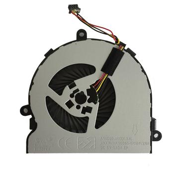 Nowy wentylator chłodzący CPU dla HP 15-bs 15-bs000 15-bs100 15-bs500 15-bs600 250 G6 255 G6 256 G6 258 G6 TPN-C129 TPN-C130 tanie i dobre opinie OPQRS CN (pochodzenie) Chłodzony powietrzem Pojedyncze fanów Aluminium i tworzyw sztucznych