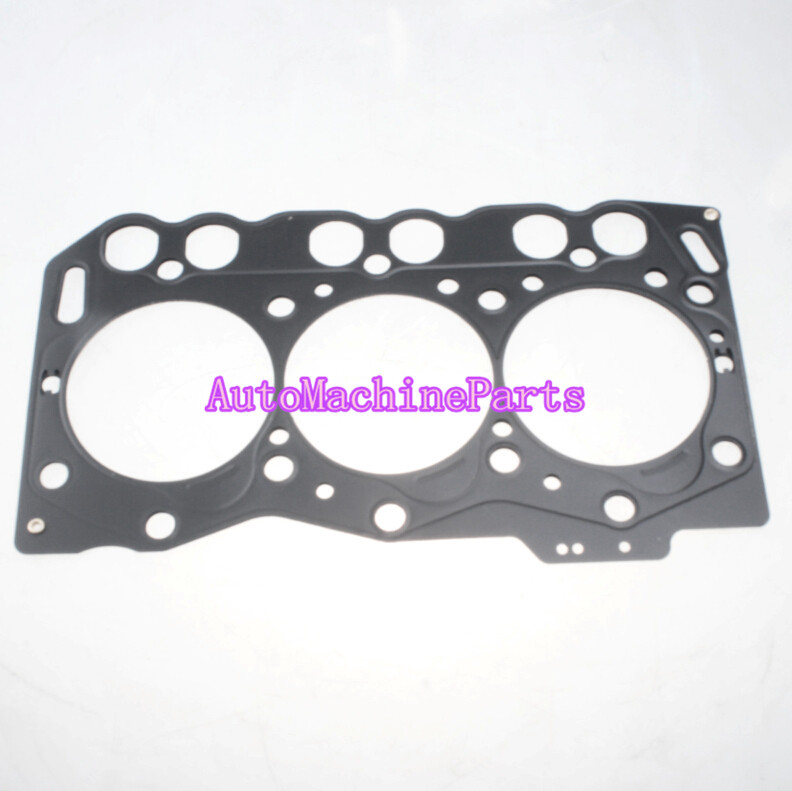 все цены на New Cylinder Head Gasket 10-33-2738 for Yanmar 374 Engine онлайн