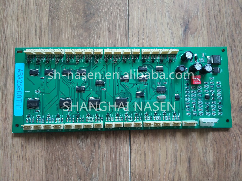 OT Board ABA26800TH1 (made In China)