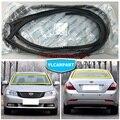 Для Geely Emgrand 7 EC7 EC715 EC718 Emgrand7 E7  EC7-RV EC715-RV EC718-RV хэтчбек  уплотнительная лента для лобового стекла автомобиля