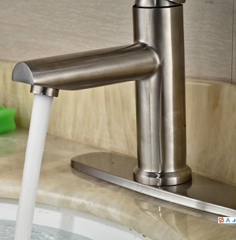 8 pollici rubinetti