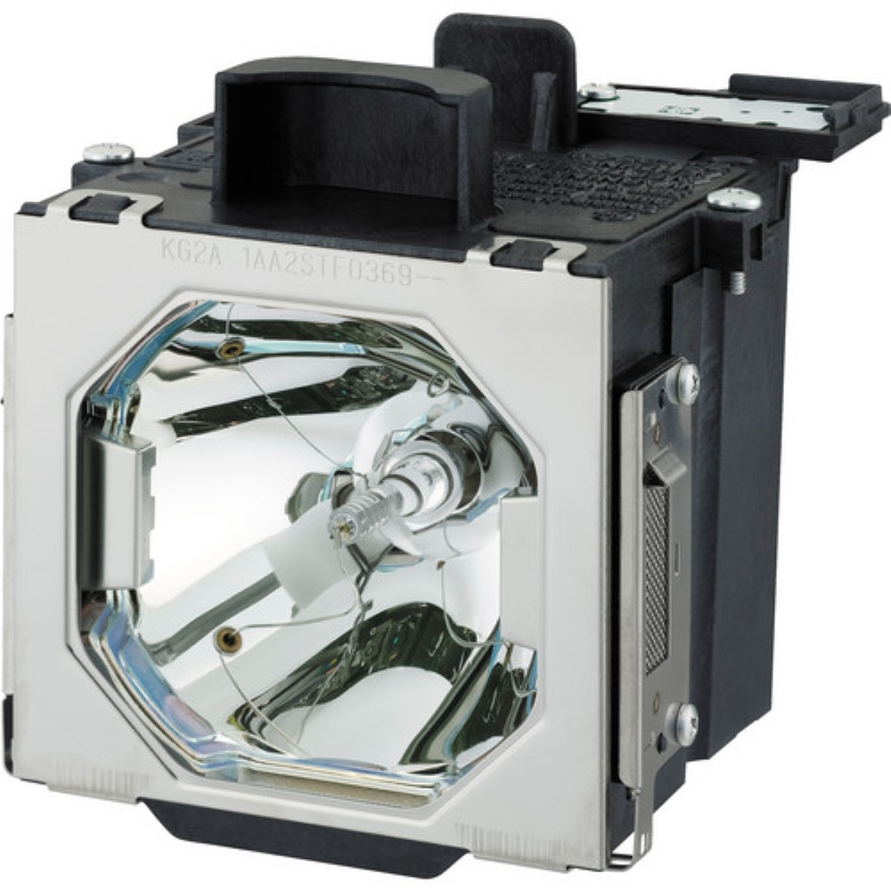 Panasonic ET-LAE12 Original Replacement Lamp for PT-EX12K Projector panasonic et lad55w original replacement lamp for the panasonic pt d5500 and other projectors 2 lamp