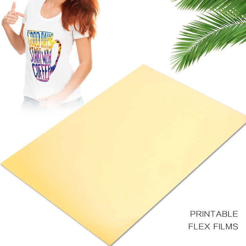 Твердая лазерная бумага текстиль для легких тканей рукоделие распылитель краски принтеры для картинной футболки