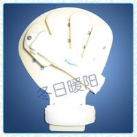 Emergency supply Finger board finger device orthotast fitted brace