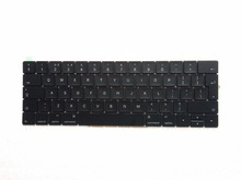 HoTecHon New UK Keyboard for Macbook Pro 13″ A1706 / 15″ A1707 2016 2017