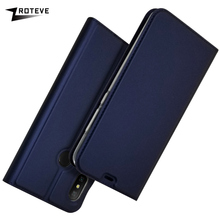 цены на Xiaomi Mi 6X 5X Case Cover ZROTEVE Wallet Leather Coque Xiaomi Mi6 X Magnetic PU Flip Cover Xiami Xiomi Mi 6 X Mi5 X Phone Case  в интернет-магазинах