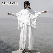 Clothing Pockets Solid CHICEVER