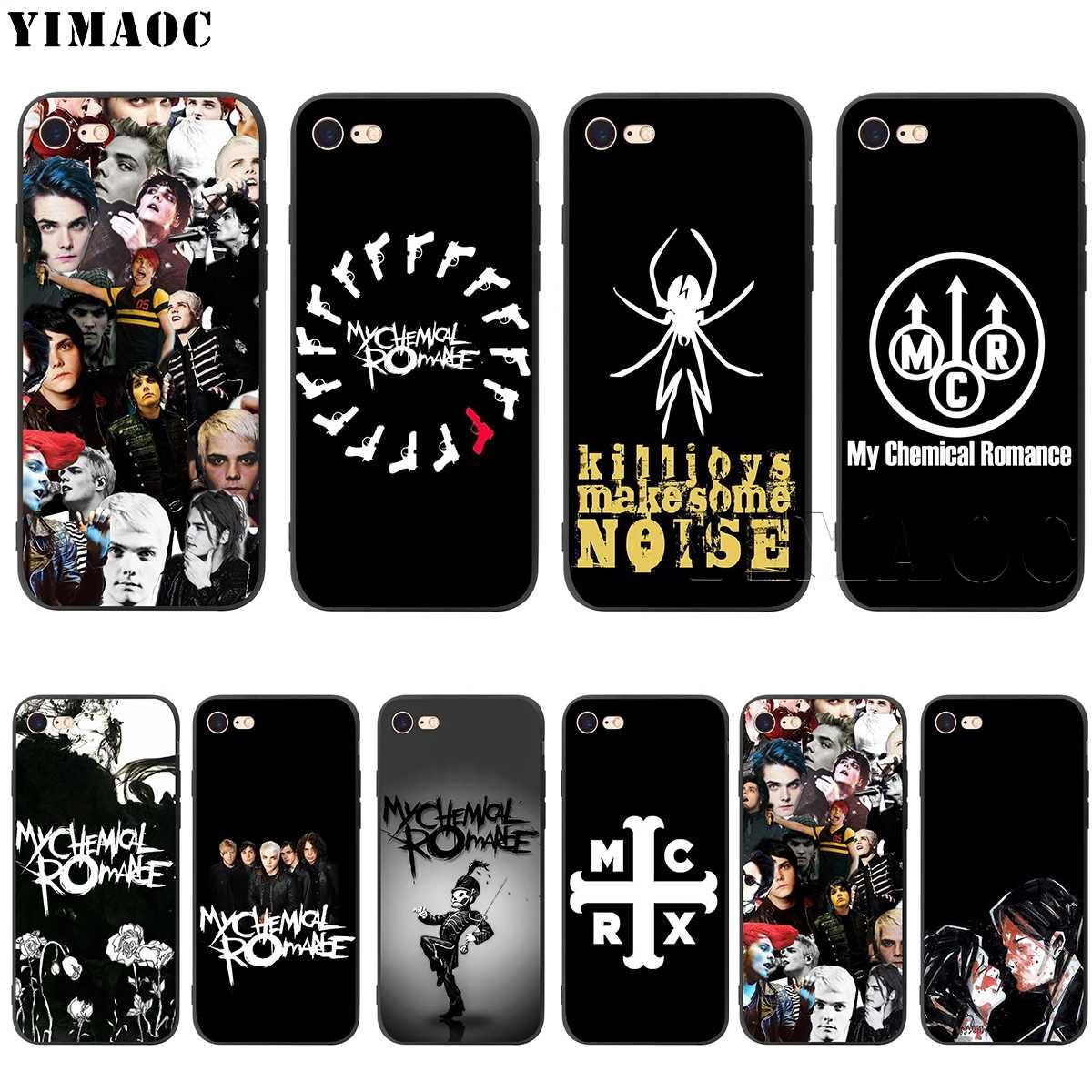 mcr iphone 7 case