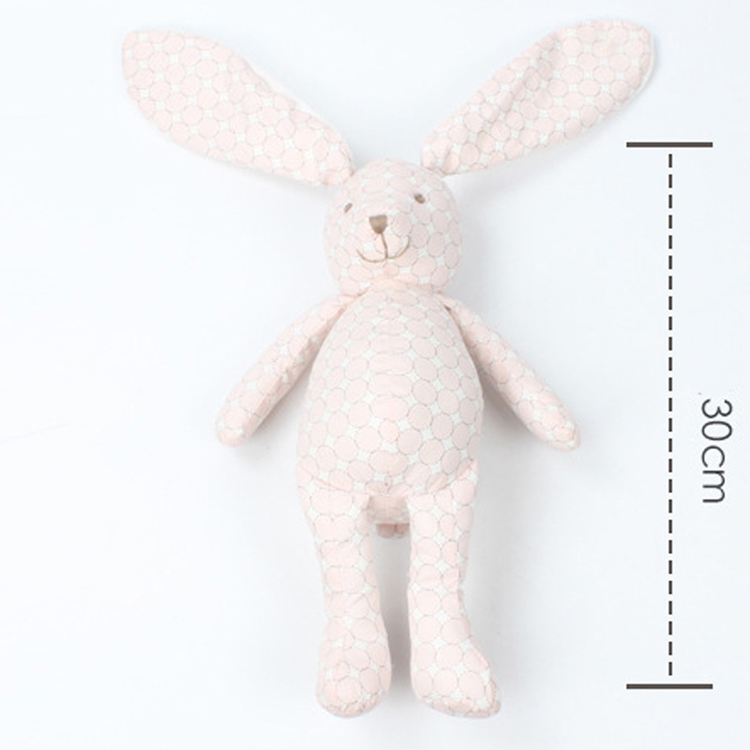 Plush-Baby-Toys-Infant-Educational-Comforter-Toy-Printed-Soft-Cotton-Stuffed-Animals-Rabbit-for-Newborn-Kids-Christmas-Gift-30cm-011