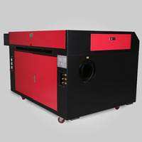 100W CO2 Laser Engraving Machine 900X600MM USB CE AND FDA CERTIFICATE